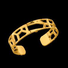 Bracelet Girafe 14 mm doré