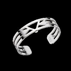 Bracelet Les Georgettes Ibiza 14 mm argent