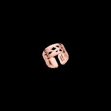 Bague Les Georgettes Fougères rose taille 58