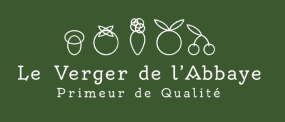 verder de l'abbaye logo