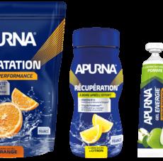 Nutrtion Apurna