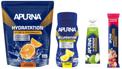 Nutrtion Apurna