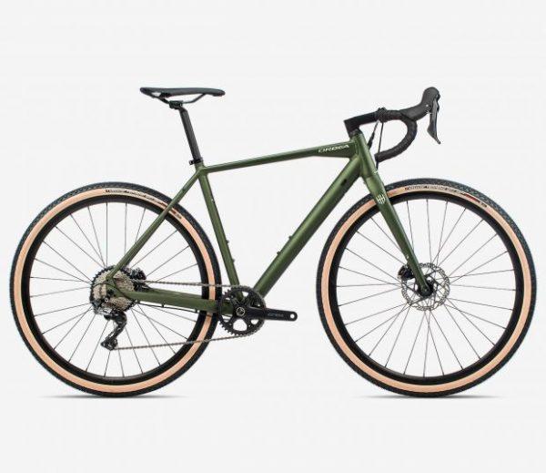 Vélo gravel Orbéa Terra H30 1X