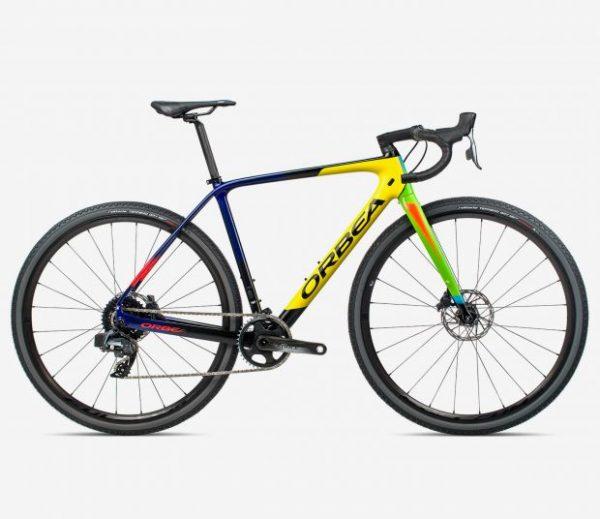 Vélo gravel Orbéa Terra M21e 1X