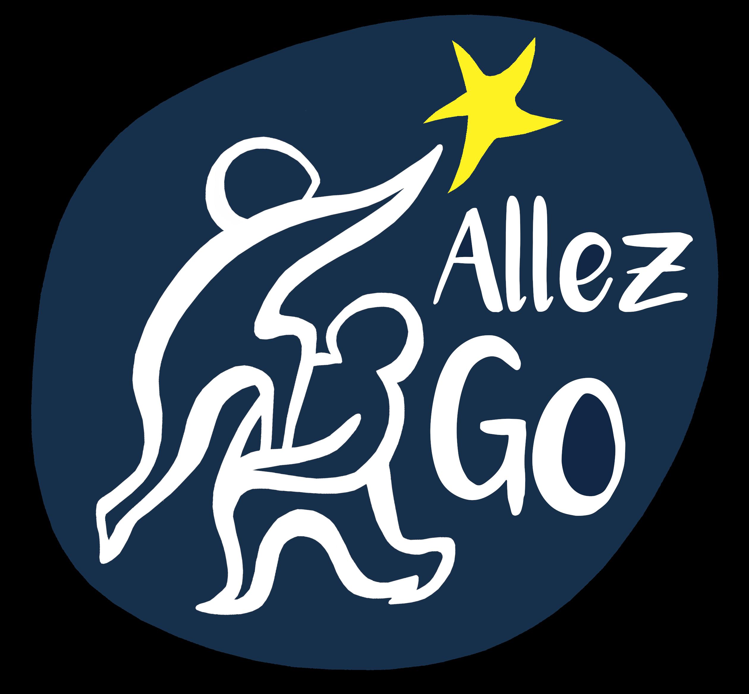ALLEZ...GO!